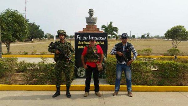 Mujer aceptó cargos por secuestro de ganadero de Casanare