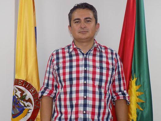 Abogado boyacense se posesiona como personero de Sabanalarga