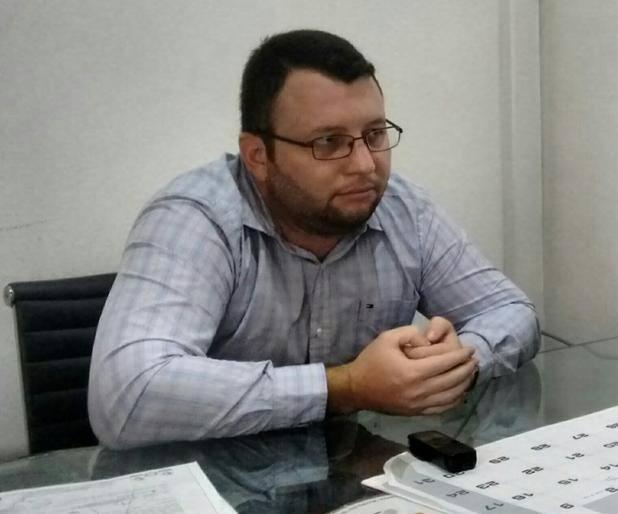 Juan Gabriel Guarnizo asume como personero municipal encargado