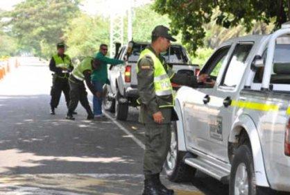 Gaula de la policía desarticula banda dedicada a la extorsión
