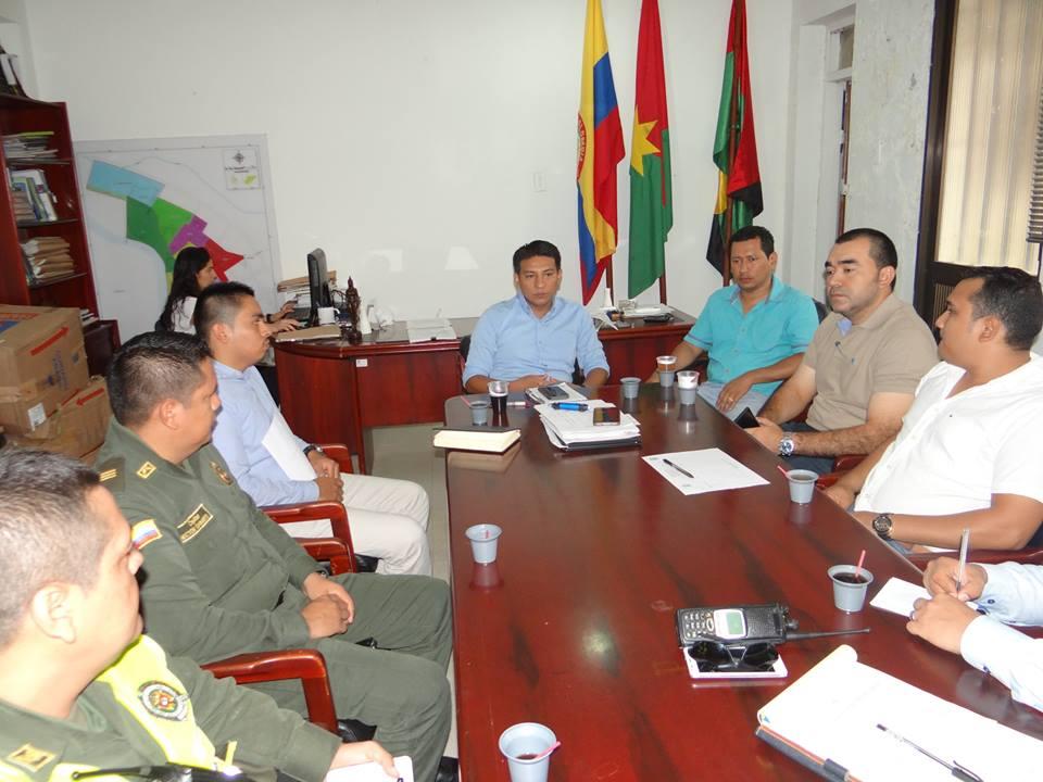 Consejo de seguridad en Trinidad