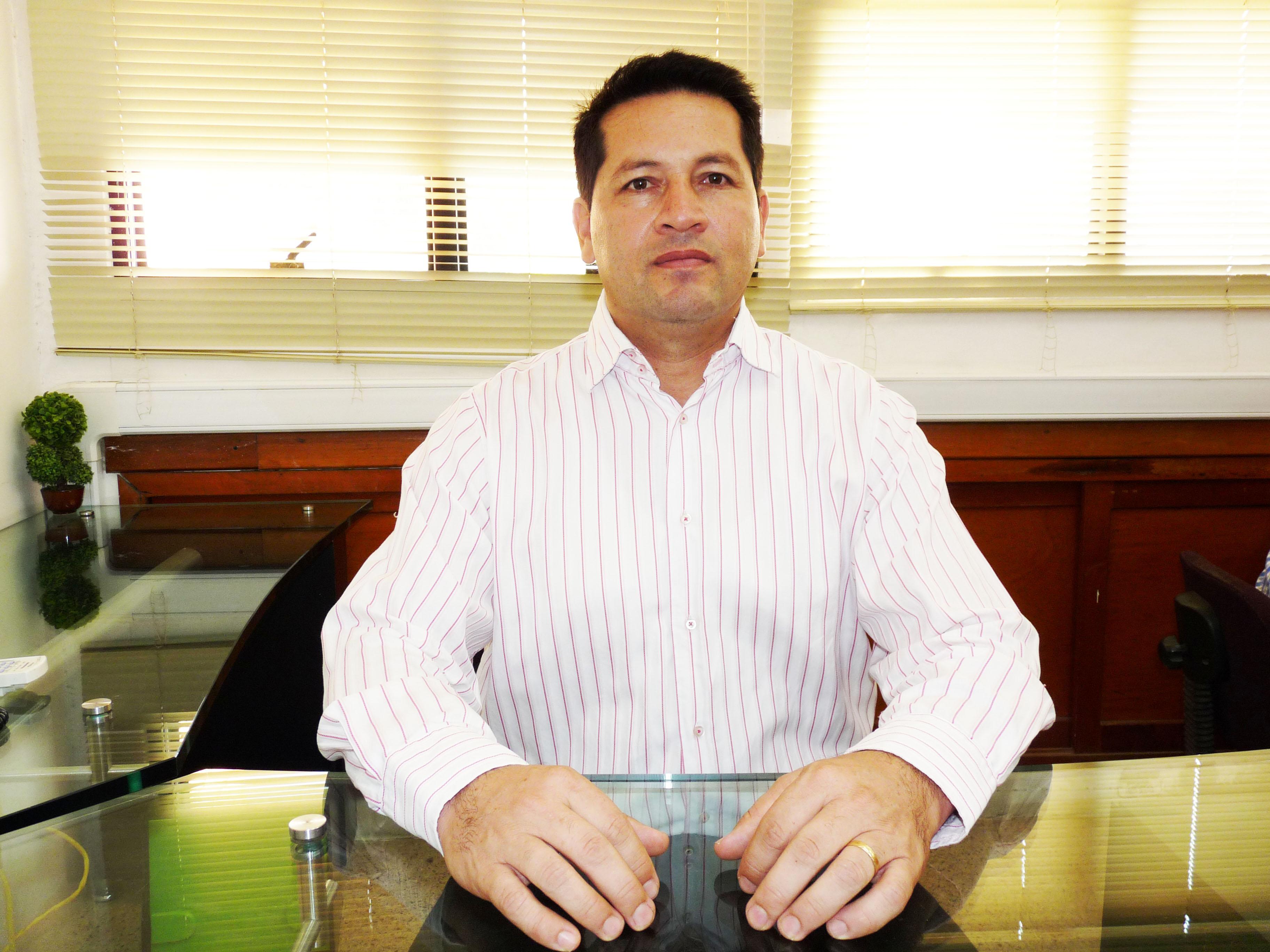Alcalde (e) de Yopal, Luis Carlos Aponte enredado por Contraloría