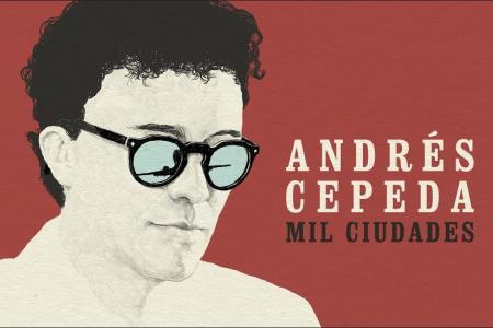Andrés Cepeda hace escala de su Tour Mil Ciudades este 22 de abril en Yopal