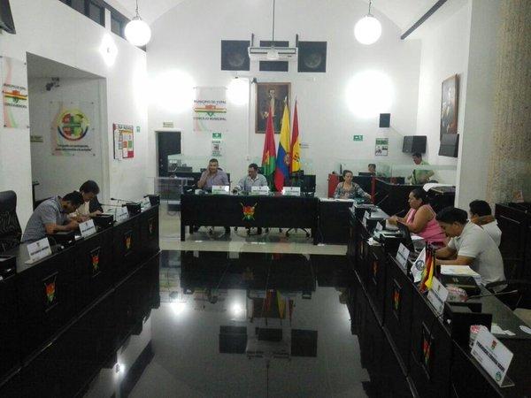 """""""Yopal cumplió más de 100 días de ingobernabilidad"""": Concejales"""