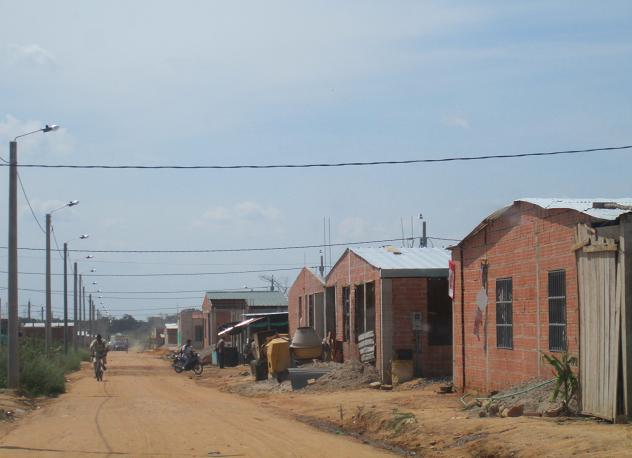 Urbanizadores ilegales Urbanizando Futuro y Bienes Raíces mienten a Tribunal sobre viviendas construidas.
