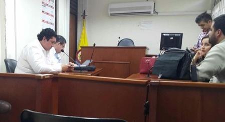 JJ Torres, alcalde de Yopal vuelve a dilatar lectura de fallo