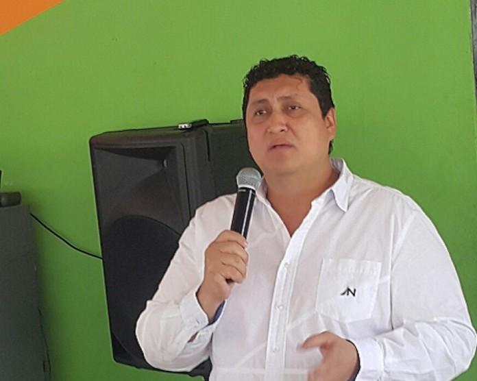 """Alcalde de Yopal """"pide cacao"""" con el sueldo"""