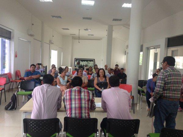 Urbanizadores ilegales sienten temor de participar en reuniones con Alcaldía de Yopal