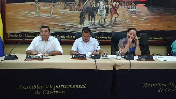 Procuraduría investiga elección del Contralor Departamental de Casanare