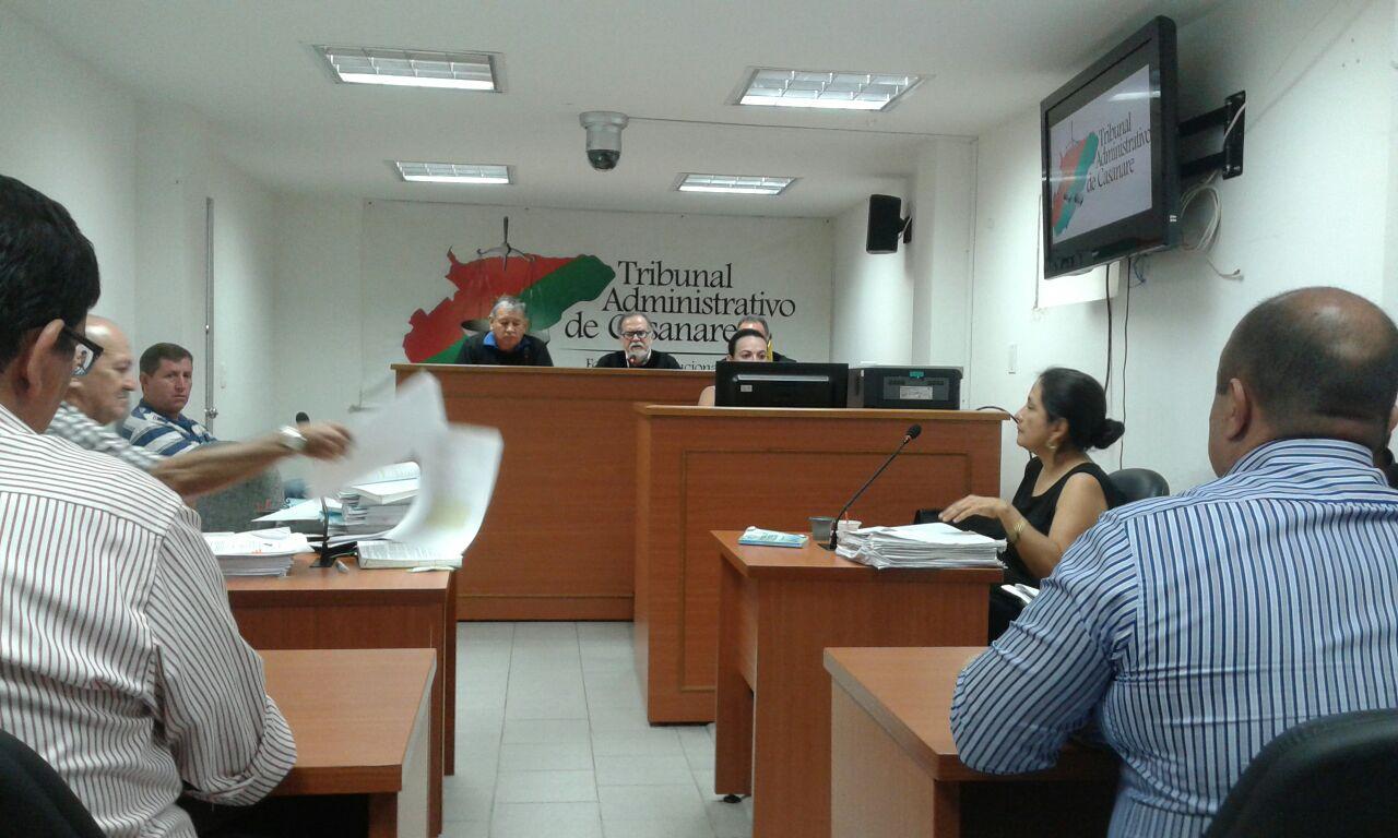 Nulo será declarado concurso de elección de personero de Yopal