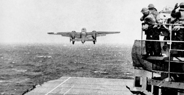 #Violetaenlahistoria: Un día como hoy se desató bombardeo estadounidense contra Tokio