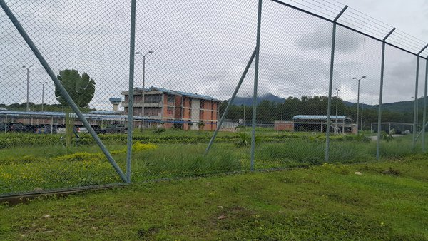 Cesó huelga de hambre de presos en cárcel de Yopal.
