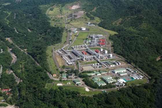 Gobernador será garante en el relevo de operador en Campo Cusiana