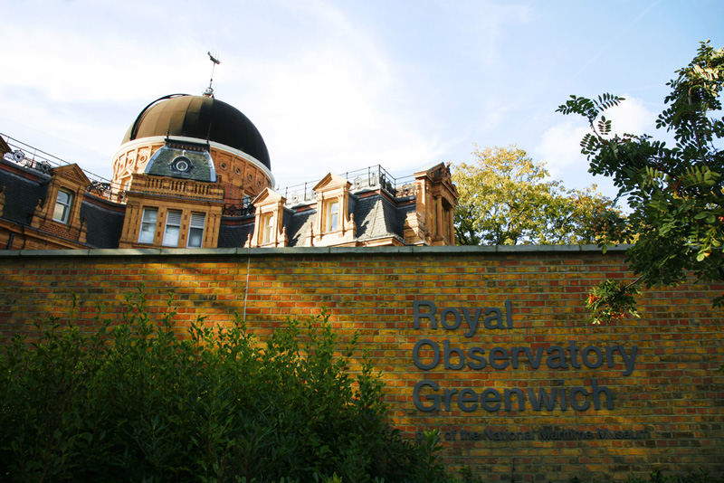 #Violetaenlahistoria: Un día como hoy el rey Carlos II ordenó la construcción del observatorio de Greenwich
