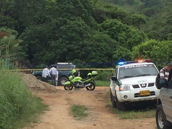 Nuevo caso de sicariato en Yopal