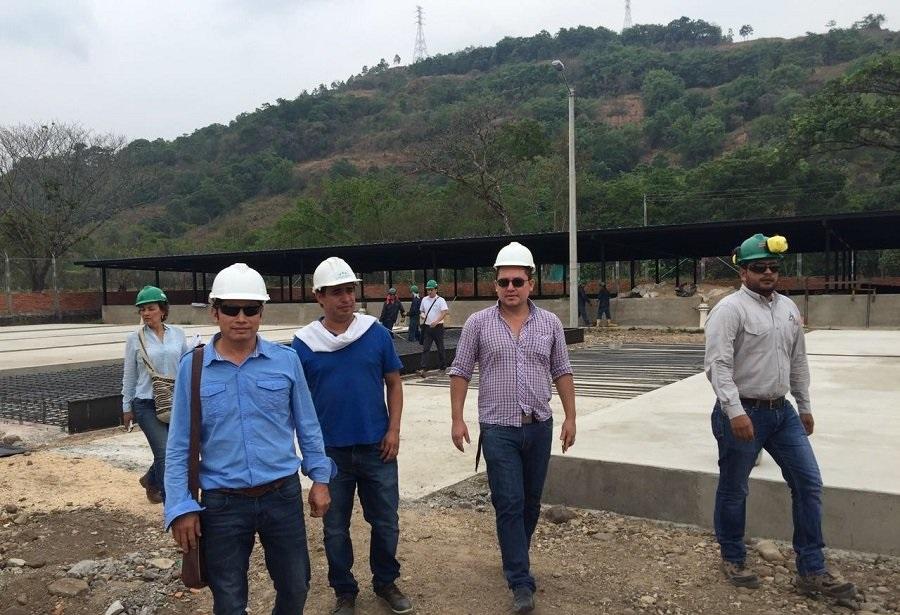 Denuncias sobre irregularidades en construcción de PTAPY serán analizadas hoy