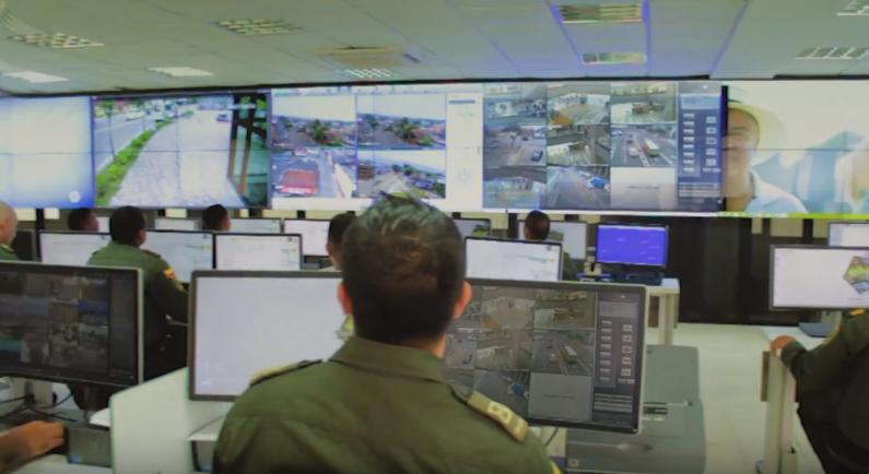 AUDIO | Nuevo código de convivencia de Policía operará desde 30 de enero de 2017