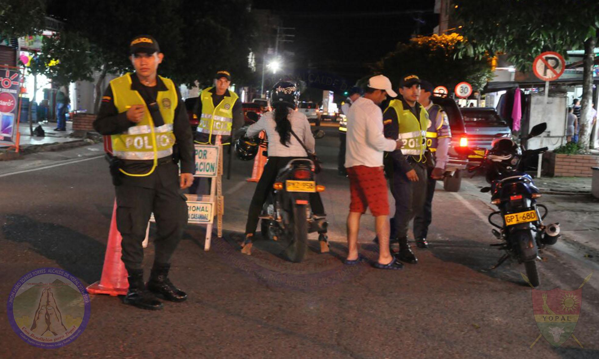 Pondrán policías en bares y otros sitios para acompañar el partido Colombia-Chile