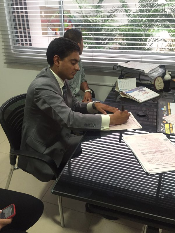 Alcalde Ad Hoc de Yopal para Ciudadela La Bendición instala Comité de Estudio del caso