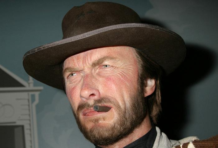 #Violetaenlahistoria: Un día como hoy  Nace Clint Eastwood