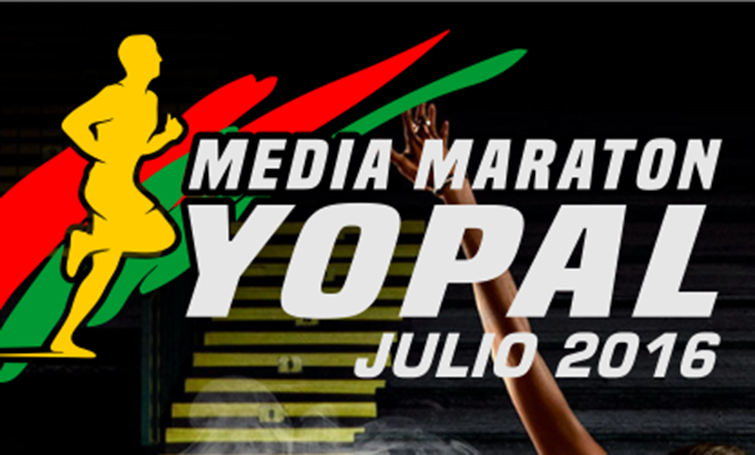 Media Maratón De Yopal, entra en su recta final