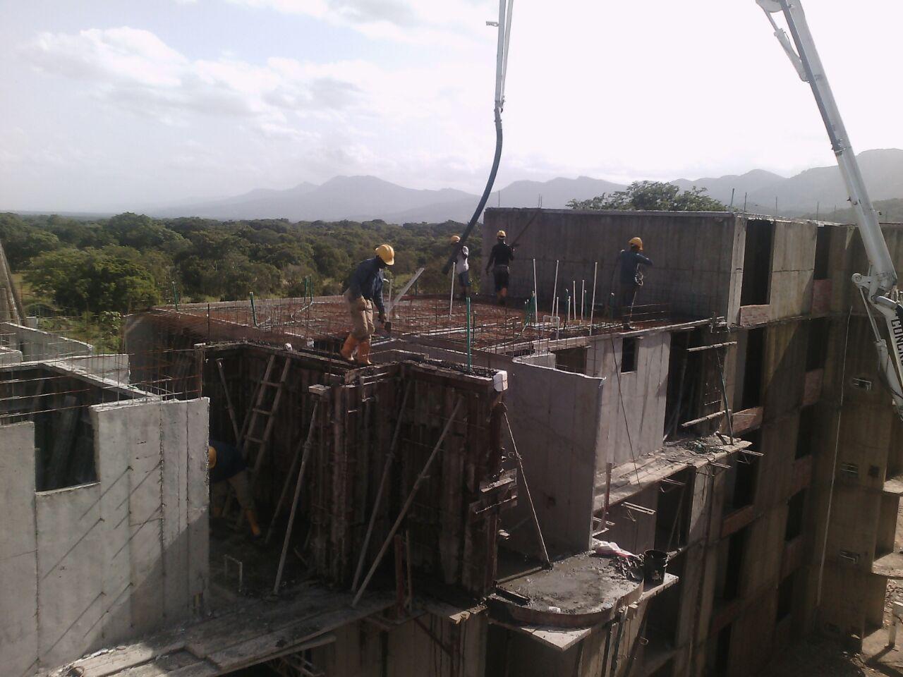 El Cogestor es el encargado de los pagos en el proyecto Torres del Silencio.