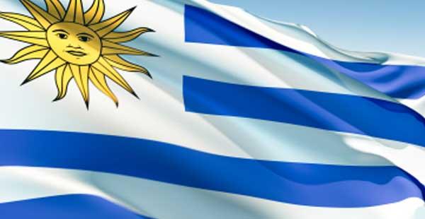 #Violetaenlahistoria: Un día como hoy Uruguay se convierte en el primer campeón olímpico latinoamericano