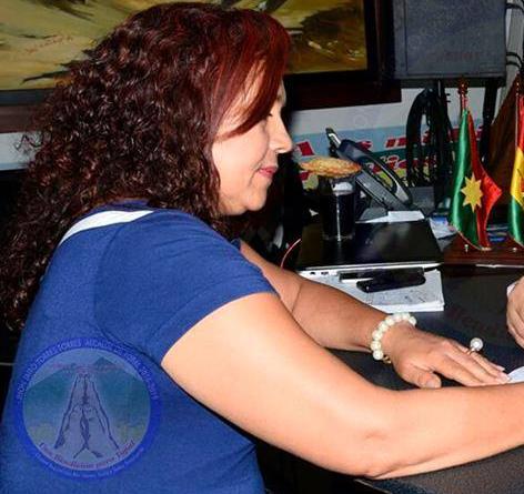 Funcionaria declarada insubsistente en la Ceiba ahora es nombrada directora encargada del Idry