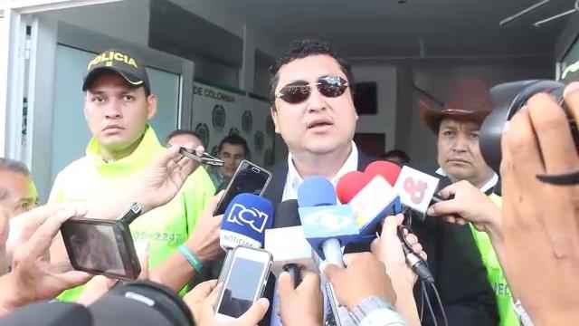 Fiscalía radicó acusación por lavado de activos y enriquecimiento ilícito contra alcalde de Yopal y su esposa