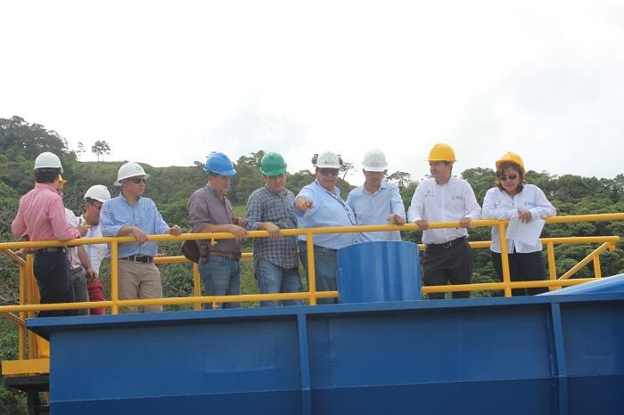 [AUDIO] Planta alterna de tratamiento de agua de Yopal ya está lista para entrar en funcionamiento