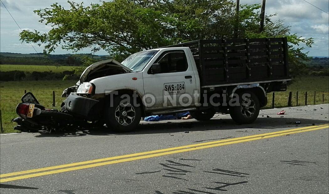 Conductor ebrio implicado en accidente que dejó dos víctimas al sur de Casanare está en libertad