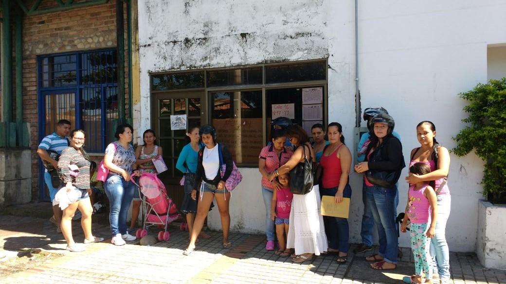 [AUDIO] Oficina de familias en Acción de Yopal cerraría puertas hoy.
