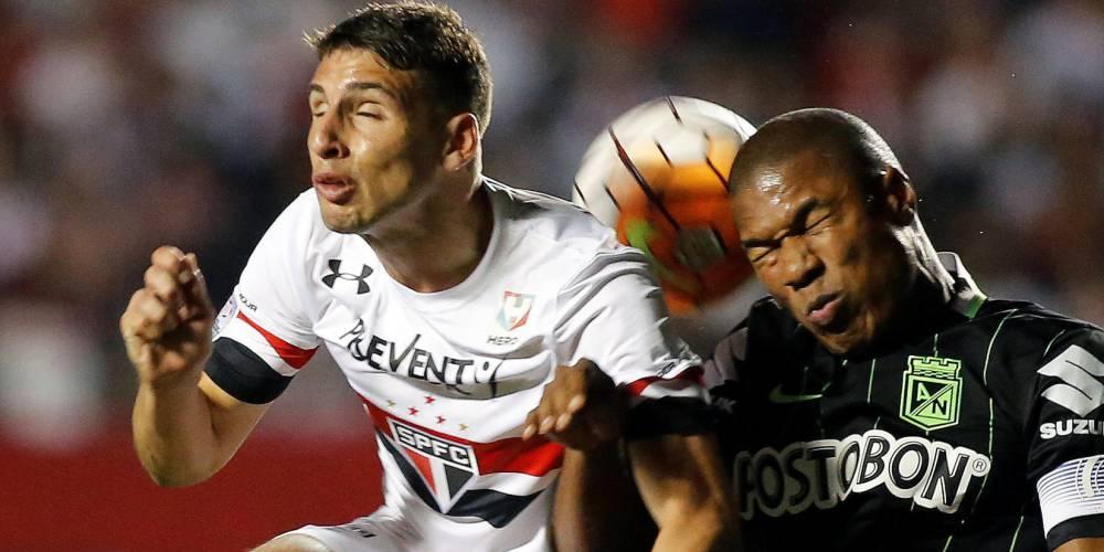 Un Nacional cerebral va por su tercera final de Libertadores