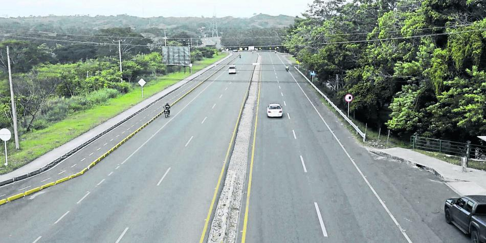 Gerente de la concesión vial Secreto – Sisga responde a quejas de usuarios del carreteable