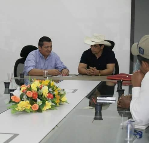 DIPUTADO HOMERO EDUARDO ABRIL HABLÓ SOBRE UNITRÓPICO Y SU SITUACIÓN ACTUAL EN TORNO A LA VIABILIDAD DE CONVERTIRSE EN PÚBLICA