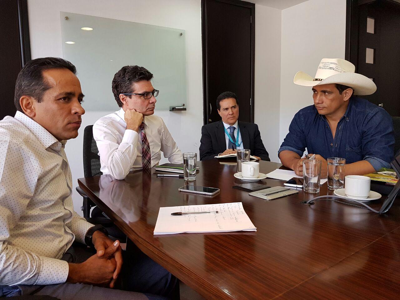 AUDIO | Ministerio de salud autorizaría medidas para salvar a Capresoca