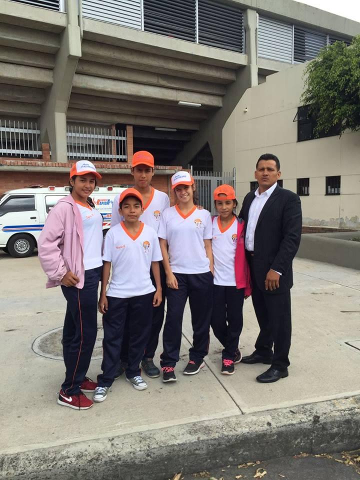 AUDIO | UN NUEVO TRIUNFO DEL TAEKWONDO PAZDEARIPOREÑO EN OPEN DEL RANKING NACIONAL