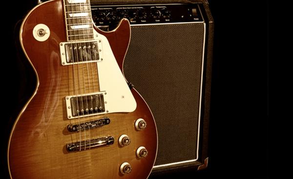 #Violetaenlahistoria: Un día como hoy Se patenta la primera guitarra eléctrica