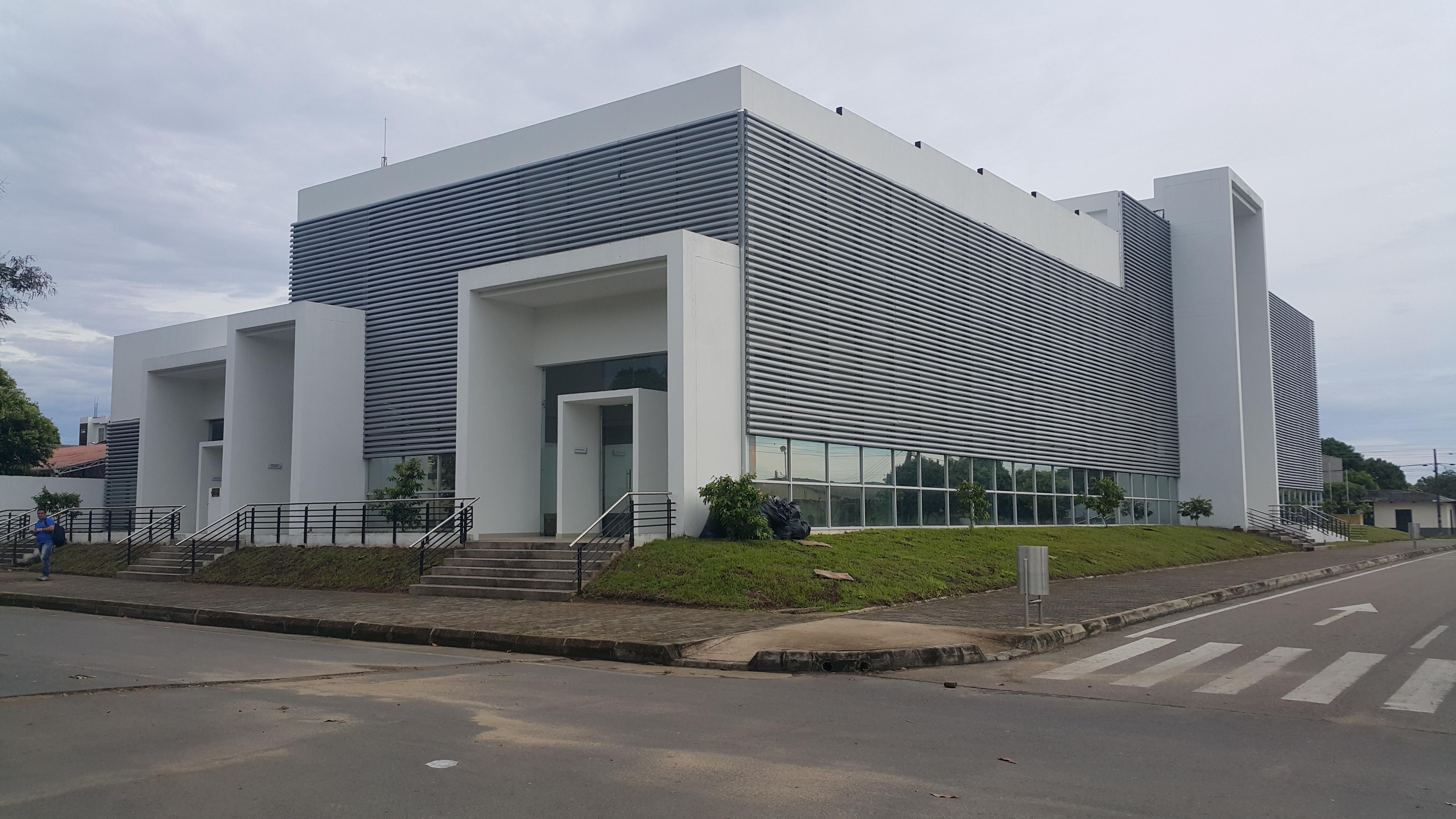 Alcaldía de Paz de Ariporo estrena nuevo Palacio Municipal