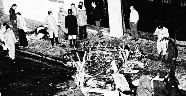 #Violetaenlahistoria: Un día como hoy fue asesinado en Buenos Aires el general chileno Carlos Prats