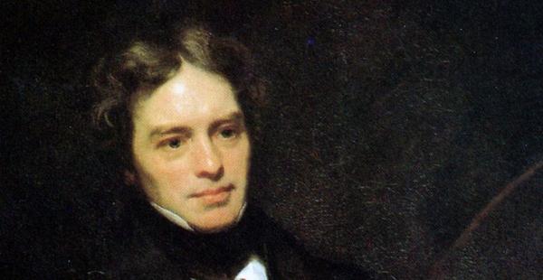 #Violetaenlahistoria: Un día como hoy nació Michael Faraday