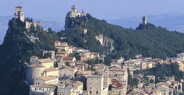 #Violetaenlahistoria: Un día como hoy fue fundada República de San Marino