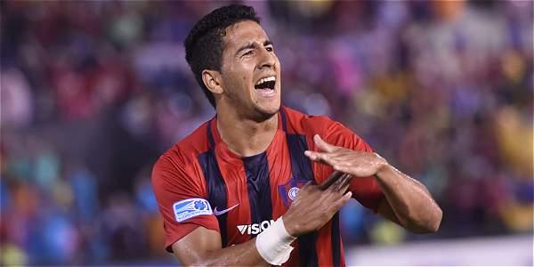 Medellín eliminado: cayó 2-0 contra Cerro Porteño