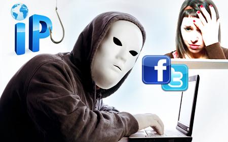 Cayeron dos extorsionistas a menores de edad por redes sociales