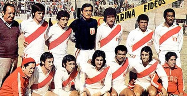 #Violetaenlahistoria: Un día como hoy Perú ganó la primera edición de la Copa América
