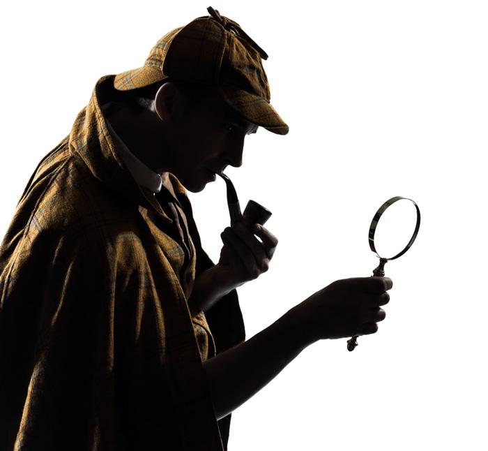#Violetaenlahistoria: Un día como hoy se publicó Las Aventuras de Sherlock Holmes