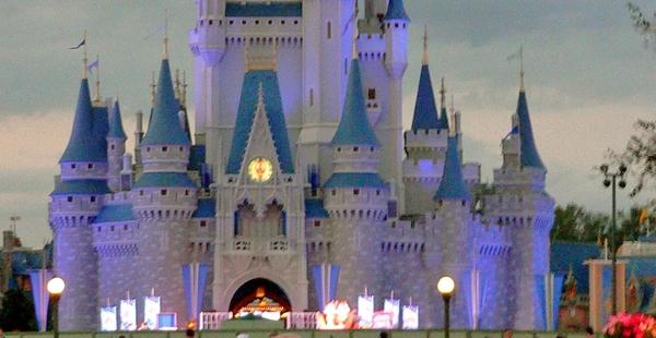 #Violetaenlahistoria: Un día como hoy Walt Disney World abrió sus puertas al público