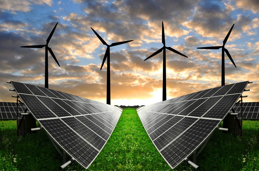 Uruguay sorprende al mundo con casi el 100% de su electricidad proveniente de energías renovables