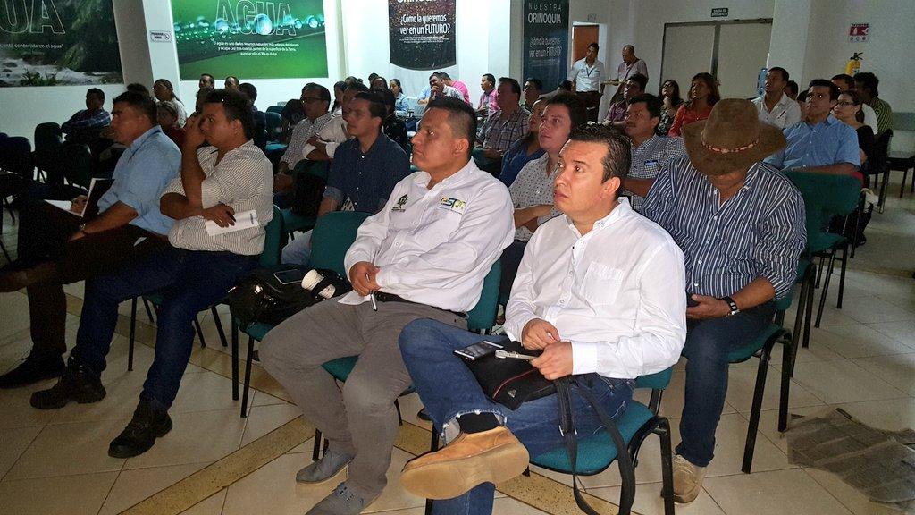 Audio | Alcaldes de Casanare le dan la espalda al saneamiento básico