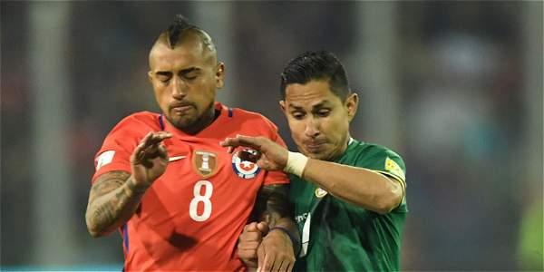 El enredo entre Bolivia y Chile que sacudió otra vez la eliminatoria